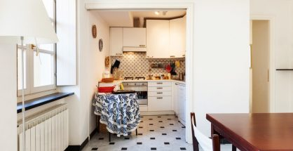 Nieustawne mieszkania – charakterystyka i wykończenie