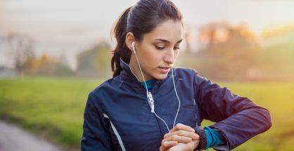 Poznaj najciekawsze funkcje smartwatchy