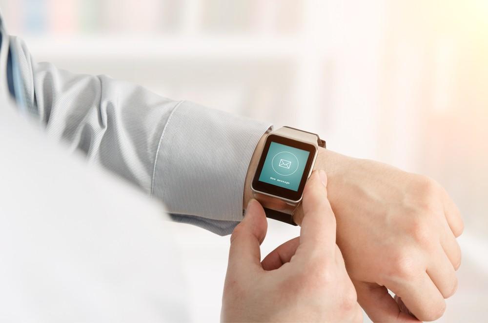 Smartwatch - sparowanie z komórką